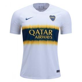 2e942940797d3 Camiseta Boca Original 2018 - Fútbol en Mercado Libre Argentina