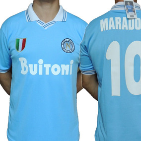 36dcada845ca4 Camiseta Del Napoli + Short - Fútbol en Mercado Libre Argentina