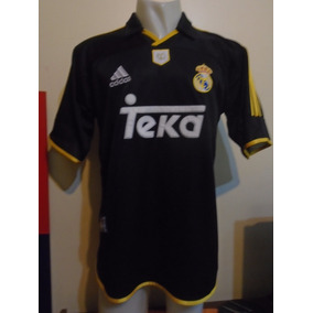 fb27497b012ac Camiseta Real Madrid Champions League 2014 - Camisetas en Mercado ...