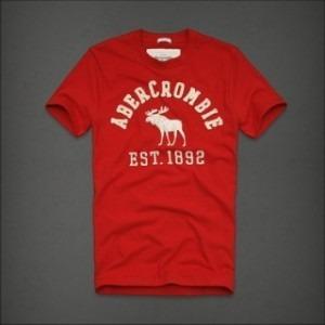 camisetas abercrombie hollister tommy hilfiger varias cores
