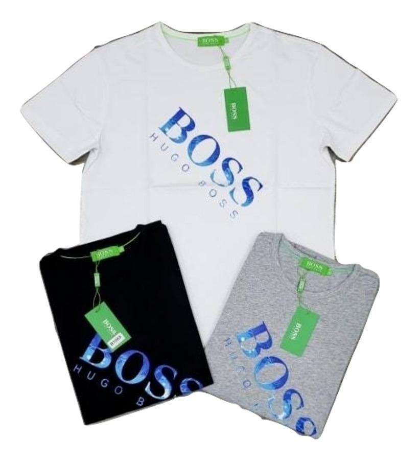 31da67f52a Camisetas adidas Fila Nike Armani Gucci Tela Fria - $ 25.000 en ...