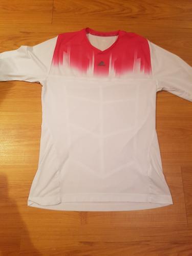 camisetas adidas messi talla small una puesta
