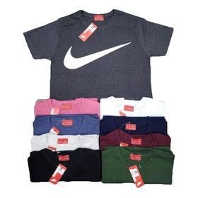 Camisetas adidas Puma Calvin Klein