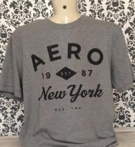 camisetas aeropostale