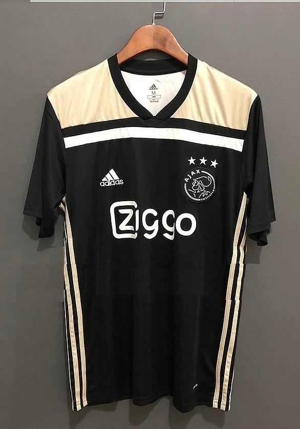 precio competitivo eceea 59203 Camisetas Ajax De Amsterdam Holanda 2019 De Jong Tadic Neres