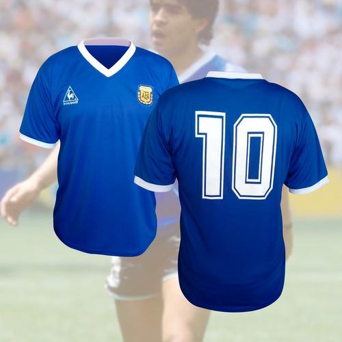 camisetas argentina 86 a1