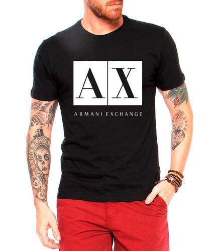 fd269e8c05b Camisetas masculinas armani exchange – Roupa de banho