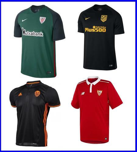 camisetas atletico madrid