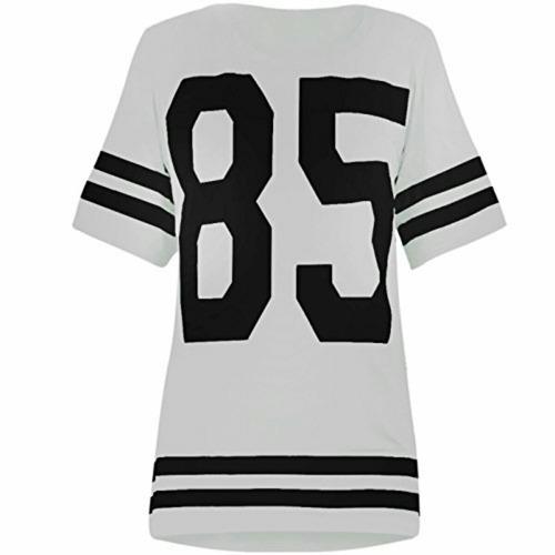 camisetas baby look feminina e masculina t-shirt número