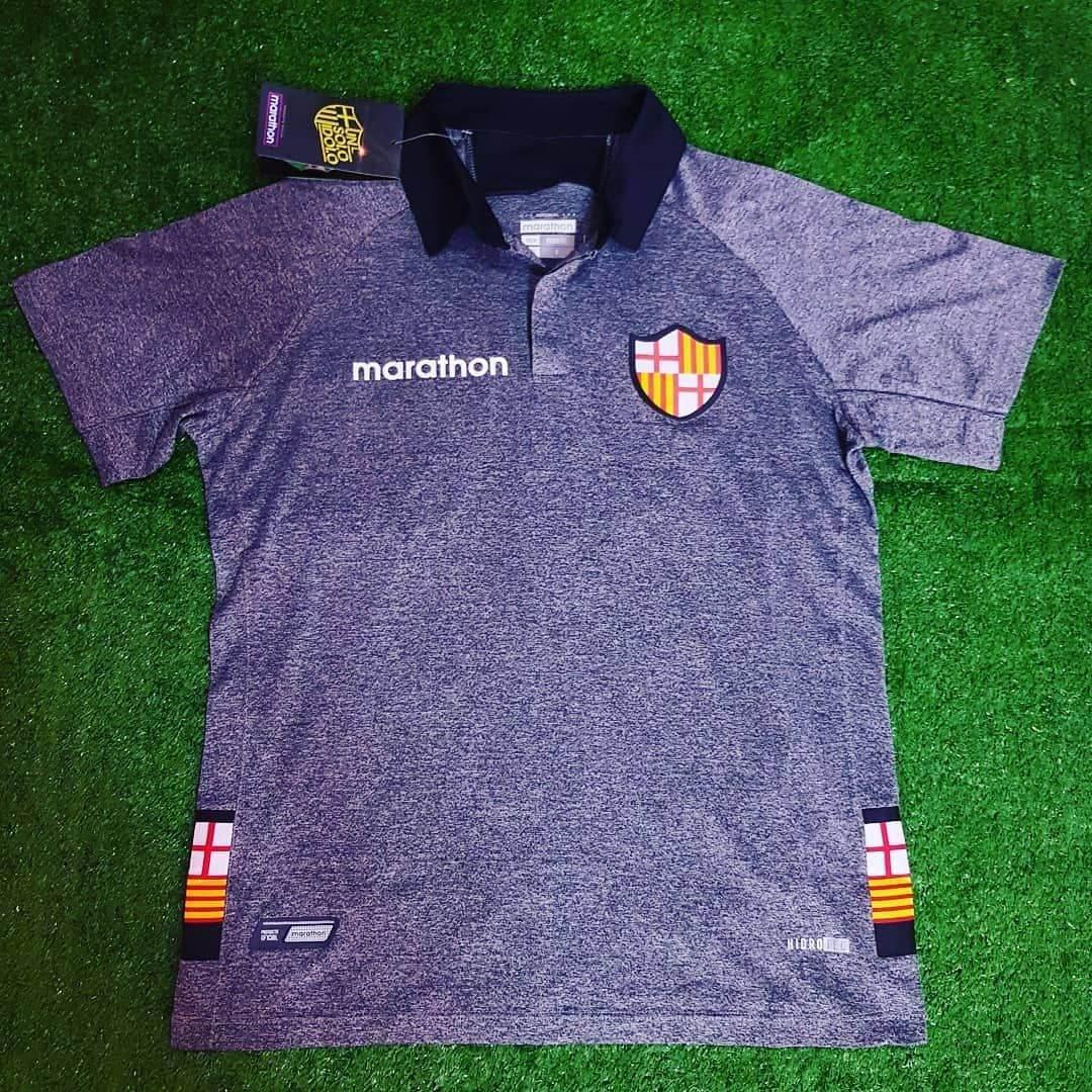 d89bdf9a776ae camisetas barcelona sc 2018 titular alterna polos. Cargando zoom.