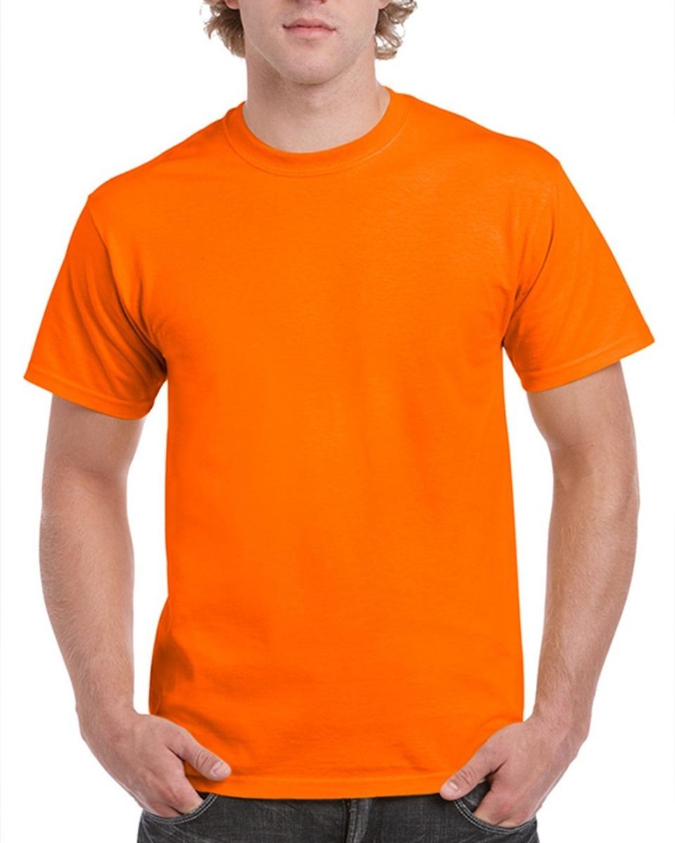 camisetas basicas hombre adulto y niño unicolor algodon. Cargando zoom. 4a35884f820