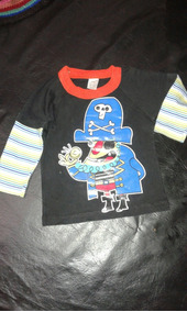 c4fb04028 Camisetas Cuello Alto Para Bebes Nenas - Ropa y Accesorios en ...