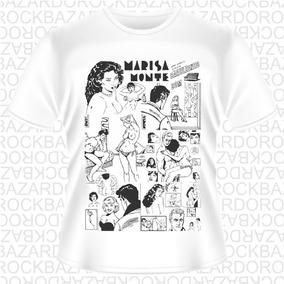 0a25e04645 Camiseta Branca Marca Marisa Tamanho M - Camisetas Manga Curta para ...