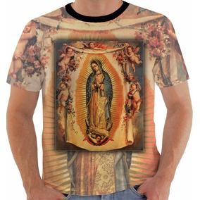 01f28d4403b48 Camiseta Guadalupe - Camisetas Manga Curta para Masculino em ...