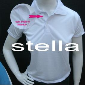 f1c524f9a6385 Blusinha Baby Look Com Botao Feminina - Camisetas e Blusas no ...