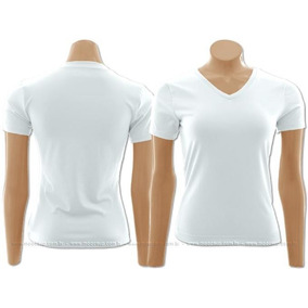 d663d37a192e5 Blusa De Algodao Feminina - Camisetas e Blusas Manga Curta para ...