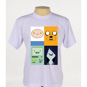 f85eb5007 Ursinho Hambo Da Marceline De Hora De Aventura - Camisetas para ...