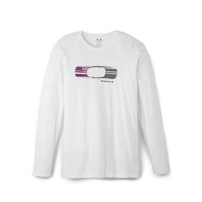a2fd09cb0e Oakley Tif 4 - Camisetas Manga Longa para Masculino no Mercado Livre ...