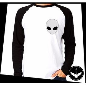 822aa71bab Camiseta De Ovni - Camisetas e Blusas para Masculino em Rio Grande ...