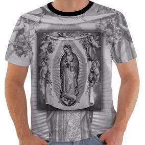 03998a0c1 Imagem Senhora Da Solid O - Camisetas no Mercado Livre Brasil