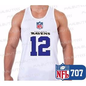 32236ffb3 Regata Baltimore Ravens Nfl Futebol Americano Time