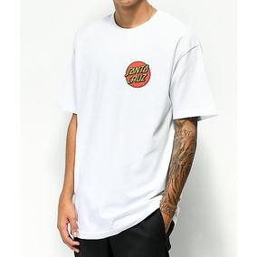 9b5920325a18a Camisetas Skate - Camisetas Manga Curta para Masculino no Mercado ...