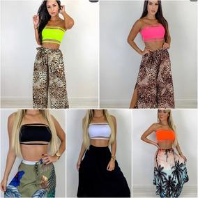 c4f50be2ff306 Cropped Corte Reto - Camisetas e Blusas Cropped para Feminino no ...