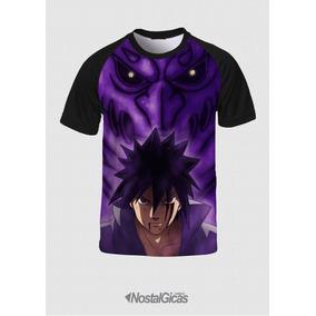 39a03669d Camisa Susanoo Naruto - Camisetas Manga Curta para Masculino no ...