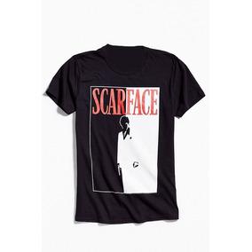 70b7405278c4f Camiseta Dolce Gabbana Al Pacino - Camisetas e Blusas no Mercado ...