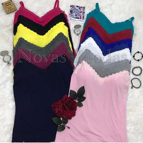 16cb3cdd05 Blusa De Seda Azul Turquesa - Blusas Regatas para Feminino no ...