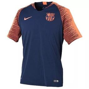 3f1c25e9e235f Nova Camisa Barcelona Oficial Treino 2019 Frete Grátis!