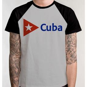 4f55adf78b0e9 Blusas Com Bandeiras Dos Paises no Mercado Livre Brasil