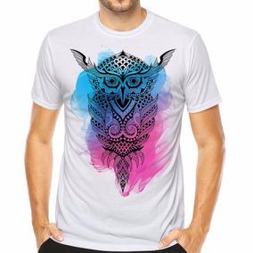 380eac1d1 Camiseta Importada Adolf Hitler Moda Hipster - Camisetas no Mercado Livre  Brasil