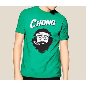 1812af92f Camiseta Cheech Chong Flip no Mercado Livre Brasil