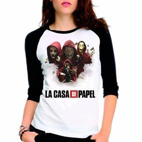 0992b22c6 Camisetas Mafia Mexicana no Mercado Livre Brasil