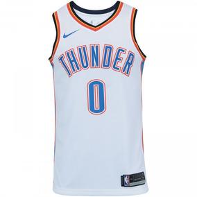 6488d63b7 Camiseta Oklahoma City Westbrook - Camisetas no Mercado Livre Brasil