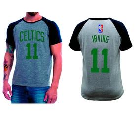 a1df920381 Camiseta Boston Celtics - Calçados, Roupas e Bolsas Prateado no ...