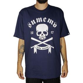 2b1b3c1bd Camiseta Da Sumemo - Camisetas Manga Curta para Masculino no Mercado ...