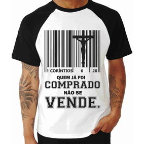 0bcd42009 Camiseta Evangelica Fretes Gratis Com Significados - Camisetas Manga ...