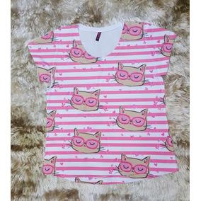 5285edf49ee4f Oculos Dafiti Blusas Feminino - Camisetas e Blusas no Mercado Livre ...