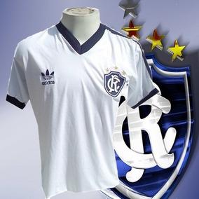 c5af0c3381169 Clube Do Remo Adidas - Camisetas no Mercado Livre Brasil