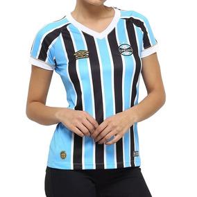 4319fb5205156 Camiseta Oficial Gremio 2018 - Camisetas e Blusas no Mercado Livre ...