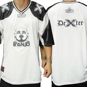 5fbdfaf7a Futebol Americano Camisetas Manga Longa - Camisetas e Blusas no ...
