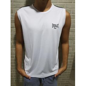 80e45e597b95b Camiseta Regata Bodybuilder Rudel 40everlast no Mercado Livre Brasil
