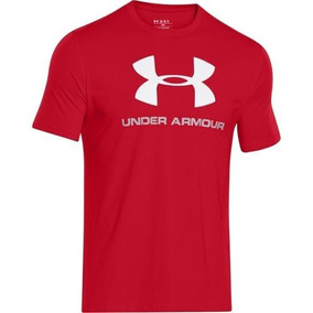 caaa6de0d6 Camiseta Cc Sportstyle Logo M-vrm fro bnc Under Armour Mascu