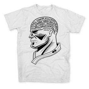 45a05f264 Camiseta Jiu Jitsu Mitsuyo Maeda Ou Conde Koma - Camisetas e Blusas Manga  Curta em São Paulo no Mercado Livre Brasil