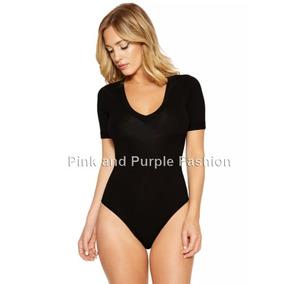 6c380e42d6 Body Decotado Prata - Camisetas e Blusas Body para Feminino no ...