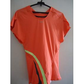 244f76a526c Blusa Reebok - Camisetas e Blusas no Mercado Livre Brasil