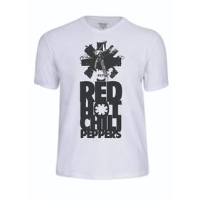 9f73e96b0b913 Caixa De Presente Kit Personalizado Red Hot Chili Peppers C ...