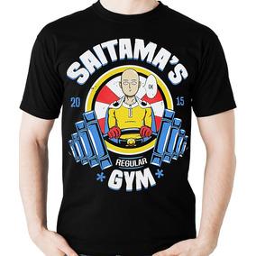 a5b362eb5208e Gym Shark Camisas no Mercado Livre Brasil